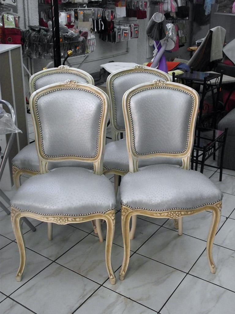 l deco nice 06 chaises de salon n 3. Black Bedroom Furniture Sets. Home Design Ideas