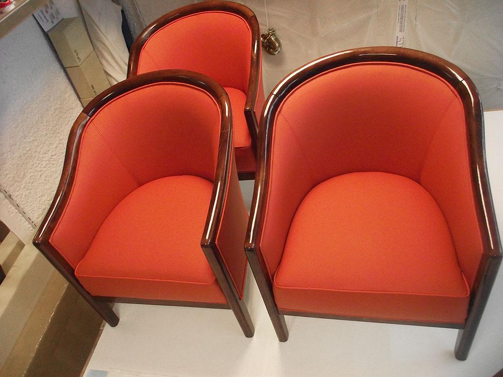 l deco nice 06 fauteuil tonneau n 7. Black Bedroom Furniture Sets. Home Design Ideas