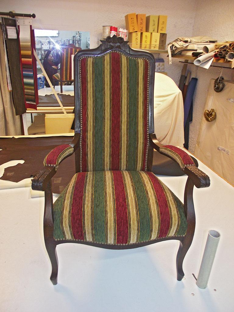 l deco nice 06 fauteuil voltaire n 8. Black Bedroom Furniture Sets. Home Design Ideas
