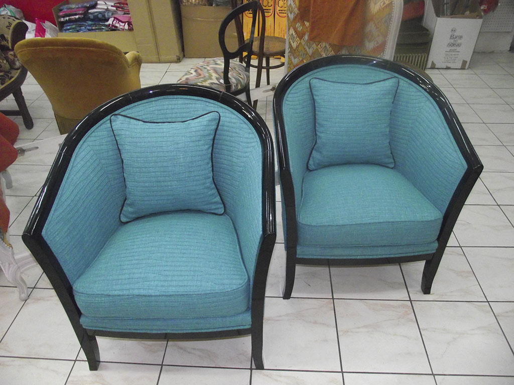 l deco nice 06 fauteuil tonneau n 2. Black Bedroom Furniture Sets. Home Design Ideas